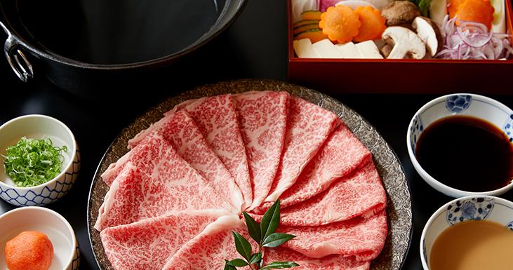 【西新宿店限定】<br>特選神戸牛と<br>握り寿司